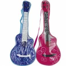 Детская гитара в чехле