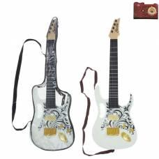 Музыкальная игрушка гитара «Музыкальный взрыв», в чехле Sima-Land