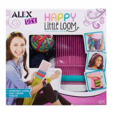 Ткацкий станок Happu Little Loom Alex