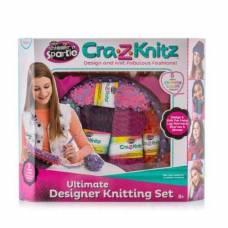 Набор для вязания Cra-Z-Knitz - Вязальная станция, средняя Cra-Z-Art