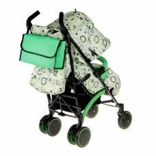 Сумка для коляски, цвет салатовый ScrapBerry's