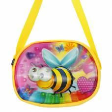 Детская сумка 3D