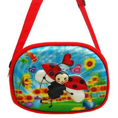 Детская 3D-сумка