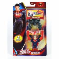 Устройство для запуска фигурки Superman Mattel