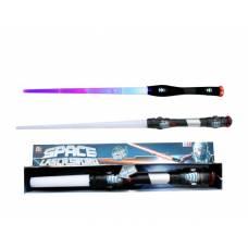 Космический меч Space Lasersword (свет, звук, вибрация)