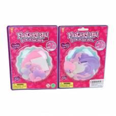 Набор флуоресцентных фигурок Fantasy Gal - Светлячки для принцессы Shantou