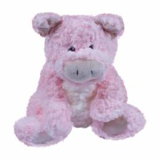 Мягкая игрушка Teddykompaniet Свинка Габриэль, 21 см