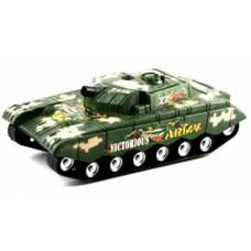 Игрушечный танк Victorious