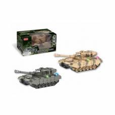 Игрушечный боевой танк