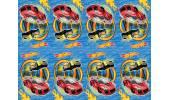 Товары для детского праздника Hot Wheels