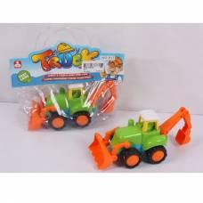 Инерционная машина Truck
