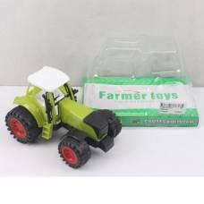 Инерционный трактор Farm Exploiter
