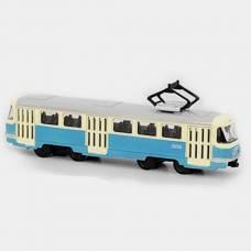 Инерционный трамвай