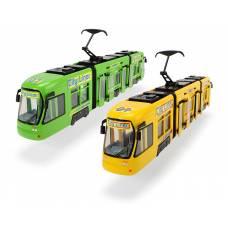 Городской трамвай City Liner, 46 см Dickie
