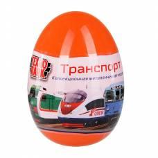 Яйцо-сюрприз