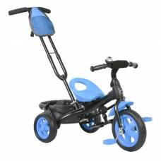 Велосипед трёхколёсный «Лучик Vivat 3», цвет синий Sima-Land