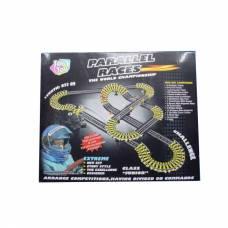 Гоночный трек Parallel Races, 853 см Joy Toy