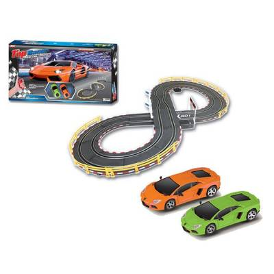 Автотрек Top Racer, 1:43