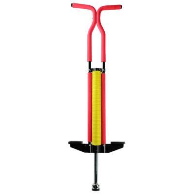 Кузнечик стальной (вес до 40 кг), цвет красный Sima-Land