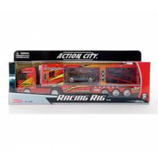 Инерционная машина Racing Rig