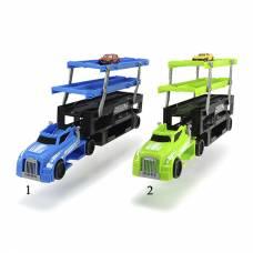 Игрушечный автовоз с машинкой, 44.5 см Dickie