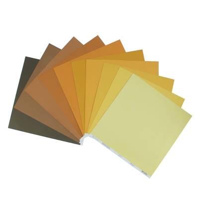 Набор текстурированной бумаги