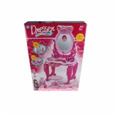 Детский туалетный столик Dresser - Трюмо (свет, звук)