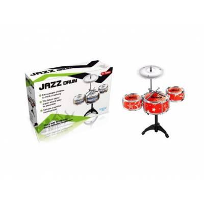 Барабанная установка Jazz Drum Shantou