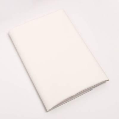 Клеенка 68*100 см., арт. 51381, ПВХ, с окантовкой, цвет светло серый Витоша