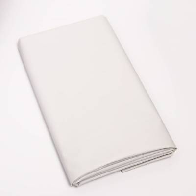 Клеенка 140*100 см., арт. 51244, ПВХ, без окантовки, цвет белый Витоша