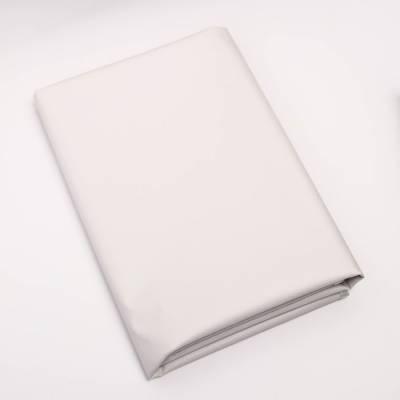 Клеенка 68*100 см., арт. 51398, ПВХ, с окантовкой, цвет белый Витоша