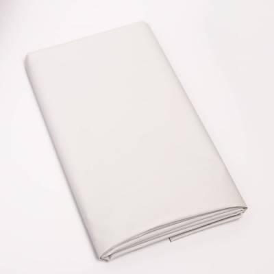 Клеенка 140*100 см., арт. 51237, ПВХ, без окантовки, цвет светло серый Витоша