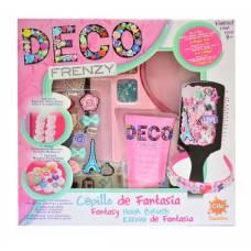 Набор для декорирования Deco Frenzy - Роскошная расческа с ободком Cife Spain Business