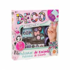 Набор для декорирования Deco Frenzy - Модные браслеты Cife Spain Business