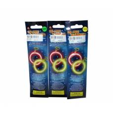 Светящиеся сережки Glow Junfa Toys
