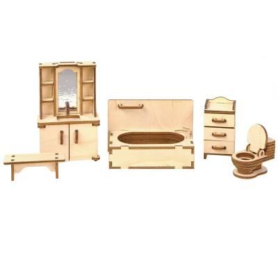 Сборная деревянная мебель