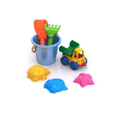 Набор для игры в песочнице №34  Нордпласт