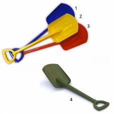 Пластиковая лопата, 70 см Нордпласт