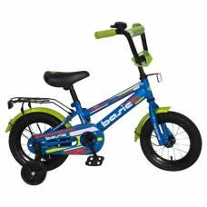 Детский велосипед Basic, 12