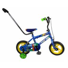 Детский велосипед First Bike, 12