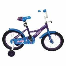 Детский велосипед Lady, 16