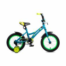 Детский велосипед Bingo, 14