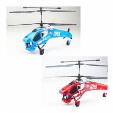 Вертолет р/у Espier (гироскоп, на аккум.)