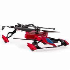 Вертолет-лезвие на ИК-управлении Air Hogs - Razor (на бат.), красный Spin Master
