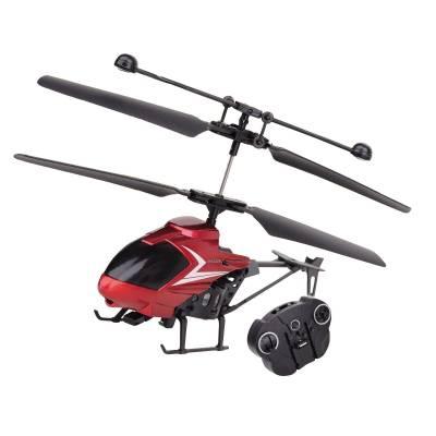 Вертолет на ИК-управлении