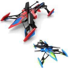 Вертолет-лезвие Air Hogs Razor на ИК-управлении (летает и ездит) Spin Master