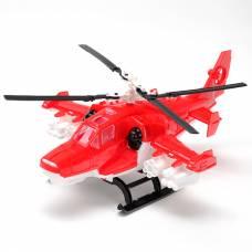 Пожарный вертолет Нордпласт