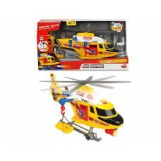 Спасательный вертолет Air Patrol (свет, звук), 41 см Dickie