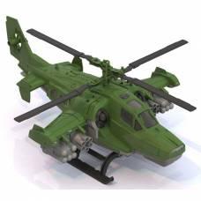 Инерционный вертолет