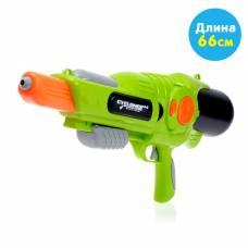 Водный пистолет «Монстр», с накачкой Sima-Land